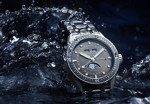 Blancpain Diver Watch