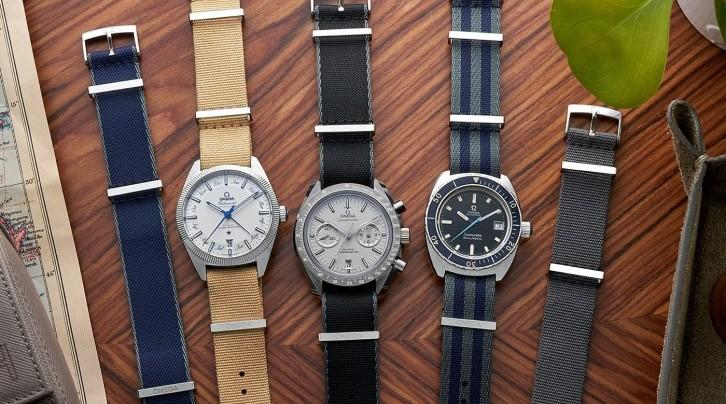 Watch Strap Blog Hour Passion