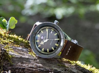 RADO Montre Captain Cook
